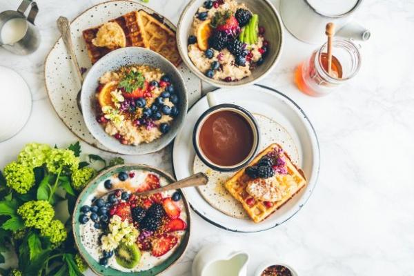 Як зробити сніданок швидко і легко: рецепти