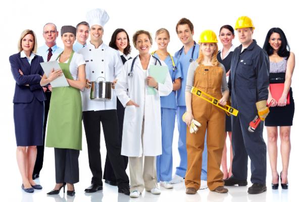 У сучасних центрах професійно-технічної освіти ДСЗУ тернополяни можуть навчатися за більш як 300-ма професіями та напрямками