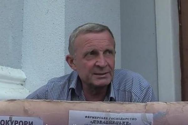 Аграрій з Хмельниччини вимагає справедливості від прокурорів Тернопілля (Відео)
