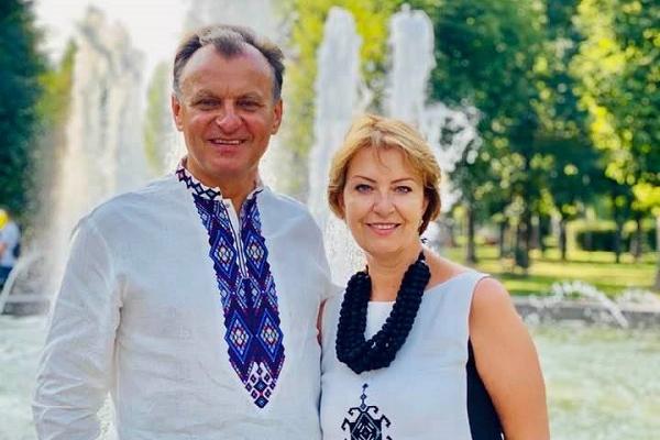 Тернопільський підприємець поділився баченням, над чим потрібно працювати українцям