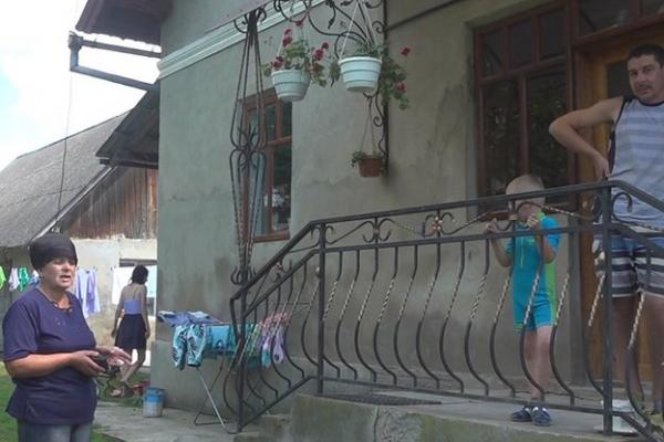 На Тернопільщині постраждалим від паводку виплатять компенсацію