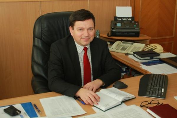 Президент України Володимир Зеленський нагородив ректора ТНПУ