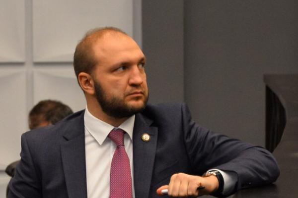 Промосковські агенти звинувачують депутата Тернопільської обласної ради Богдана Яциковського у розпалюванні міжнаціональної ворожнечі