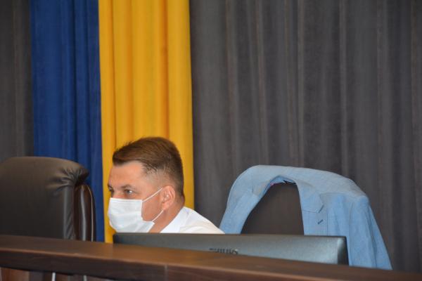 Голова обласної ради Віктор Овчарук: ще раз наголошую - йдеться не про політику, йдеться про виживання комунальних закладів і наших краян!