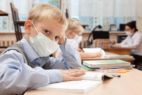 Заступник начальника управління освіти і науки назвала три сценарії початку нового навчального року