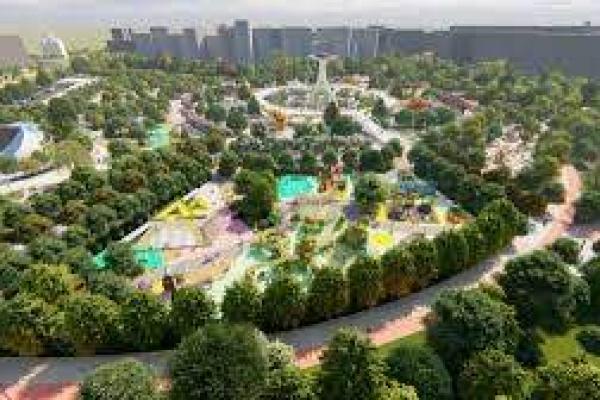 У Тернополі депутати повторно підтримали рішення про створення парку на території вул. Київська-Тарнавського