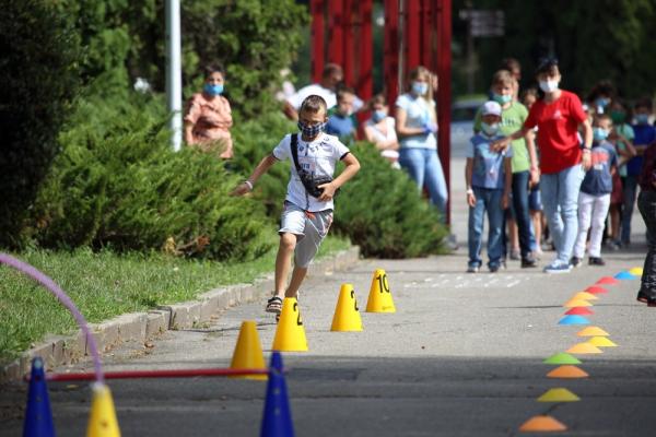 «Свято школяра»: у Тернополі пройшла щорічна благодійна акція