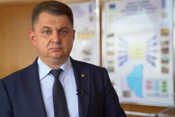 «Тернопільська область не отримала від Кабміну жодної гривні з Фонду боротьби з COVID-19», – Віктор Овчарук (Відео)
