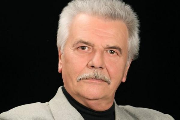 Перестало битися серце відомого актора з Тернополя