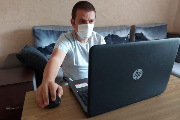 У голови однієї з РАД Тернопільщини виявили коронавірус