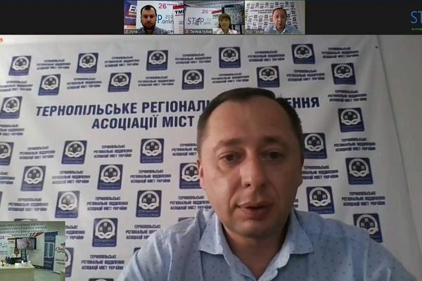 Ігор Гірчак став одним зі спікерів економічного форуму