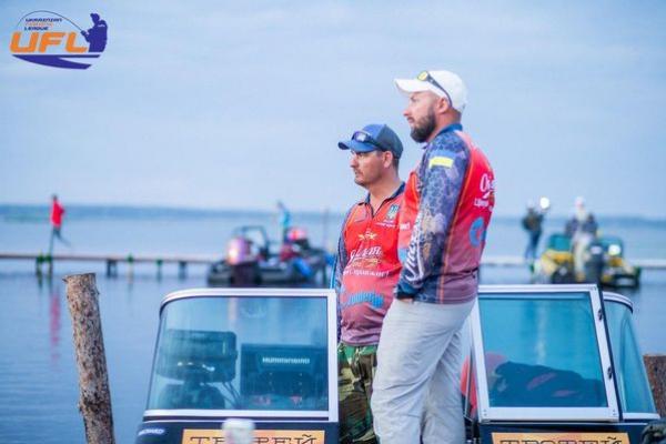 Учасник змагань UFL-2020 Ілля Ігнатович: «Нам дуже поталанило, що компанія «Опілля» підтримує риболовний спорт»
