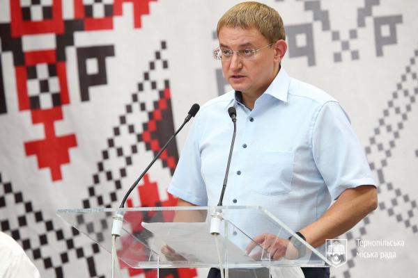 Порядок. Відповідальність. Справедливість підтримує «газові вимоги» Сергія Надала до уряду