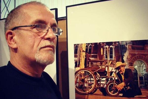 Пішов у засвіти один з талановитих фотографів Тернополя - вчитель і наставник