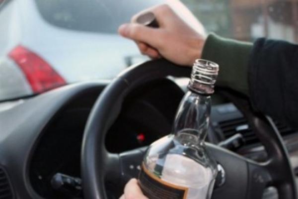 На Тернопільщині зупини 19-річного п'яного кермувальника