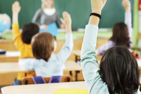У сфері освіти на Тернопільщині цьогоріч було більше 340 вакансій