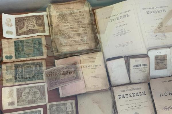 Тернопільщина: у Більче-Золотому створили унікальний музей