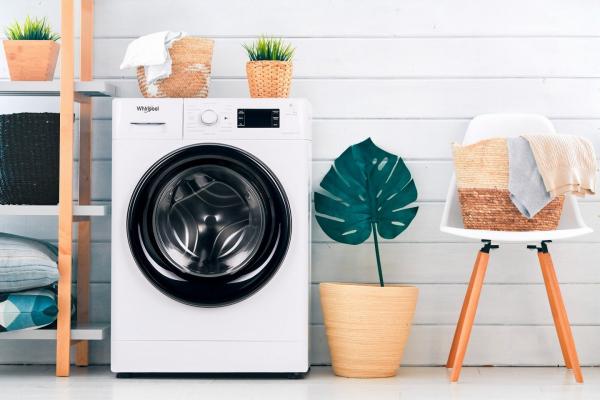Ера смарттехнологій: кращі «розумні» пральні машини
