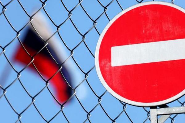 Екс-голова ТОДА потрапив під економічні санкції