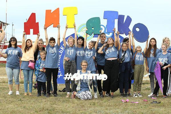 Діти з Тернопільщини лауреати на переможці Міжнародного медіафестивалю «Дитятко 2020»