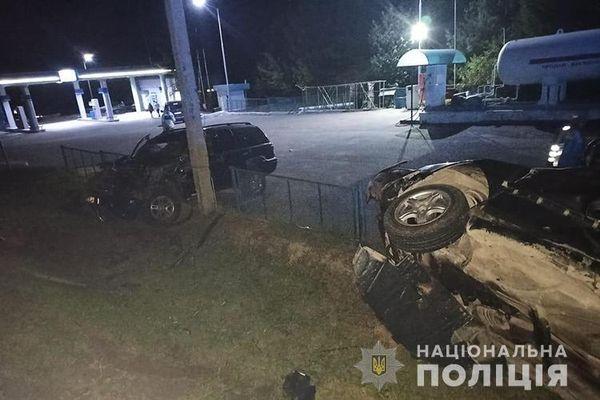 ДТП біля с. Варваринці Теребовлянського району, що на Тернопільщині: потерпілі просять відгукнутися свідків