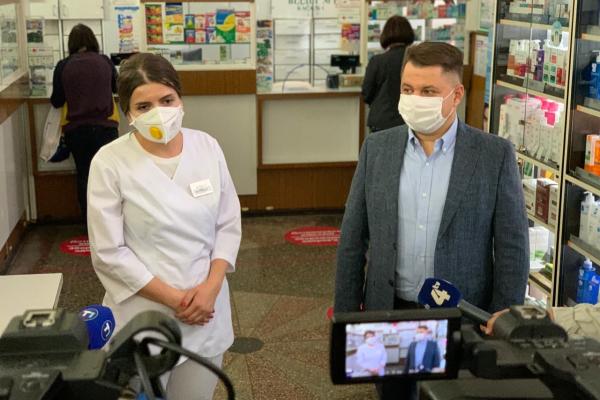 78 аптека, що у Тернополі, працюватиме ціолодобово
