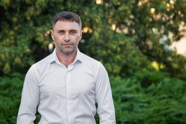 «Міський голова Тернополя хоче зламати конституційний лад України», - заявив Олександр Кравчук, голова тернопільської ОПЗЖ