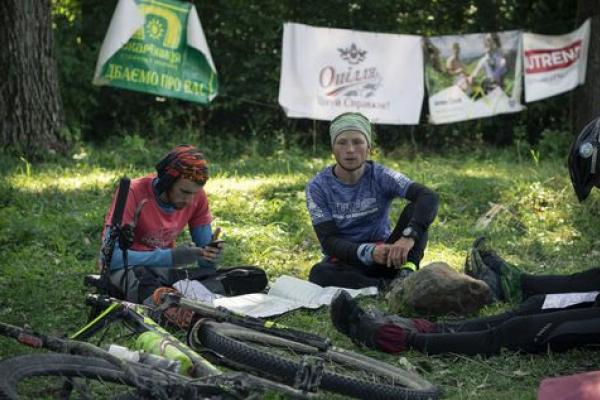 «Опілля» підтримує відважних і активних: в Карпатах відбулися традиційні пригодницькі перегони «Track Incognita»