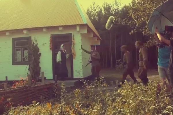 Журналіст Михайло Ухман просить про допомогу в зйомках фільму про боротьбу українського народу «Шлях поколін» (Відео)