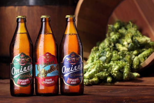 Що в пляшці? Або чому пивоварня «Опілля» використовує «традиційну» тару