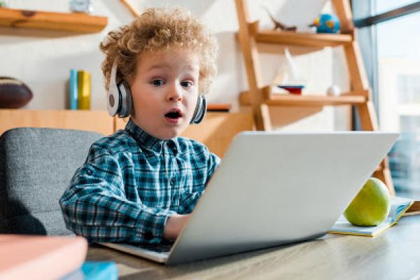 У 243 школах на Тернопільщині навчання відбувається онлайн