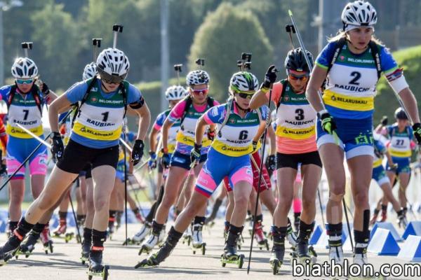City biathlon Ternopil: У Тернополі вперше відбудуться показові гонки з біатлону