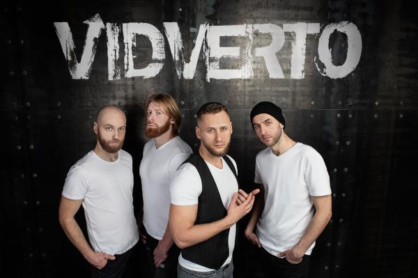 В гурту VIDVERTO вийшов новий кліп, зйомки якого відбувалися на Галичині