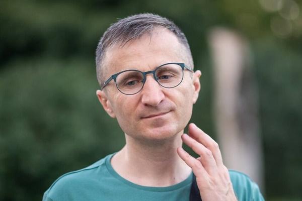 Відомий тернопільський блогер увійшов у Топ-100 кращих в Україні