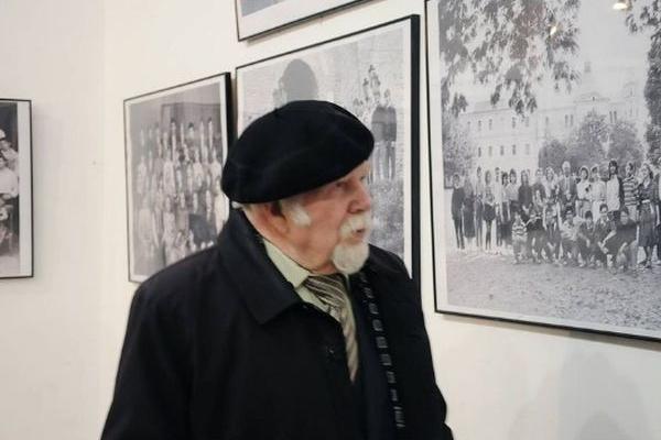 В Луцьку зняли відео про відомого уродженця Тернопільщини