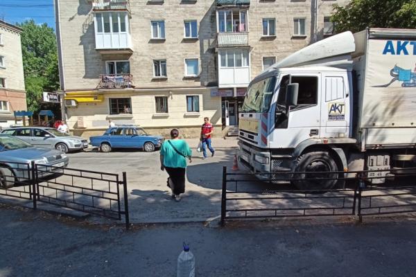 Тернополяни просять облаштувати пішохідний перехід на одній з вулиць