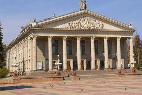 У Тернополі відкриють 90-й ювілейний театральний сезон