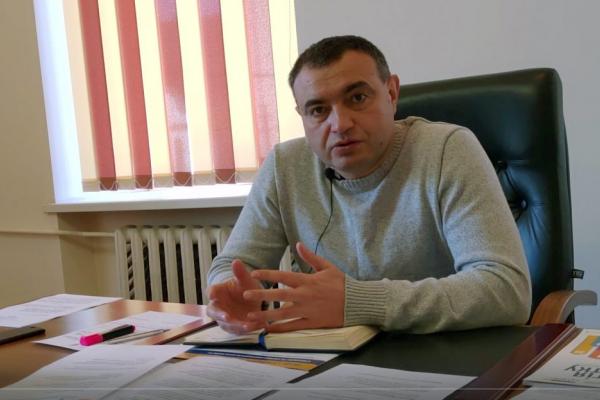 Журналісти впіймали на відвертій брехні голову Теребовлянської ОТГ Сергія Поперечного (Відео)