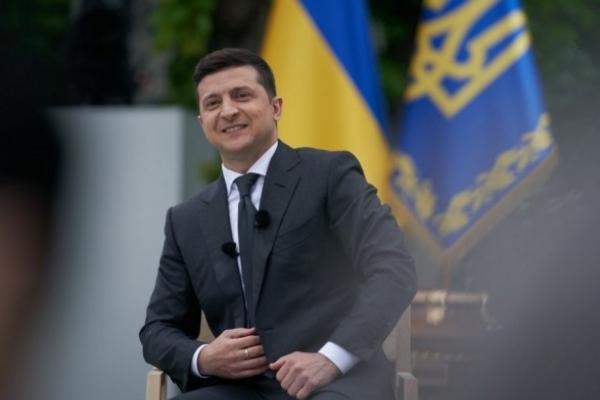 Дату візиту Володимира Зеленського до Тернополя змінили