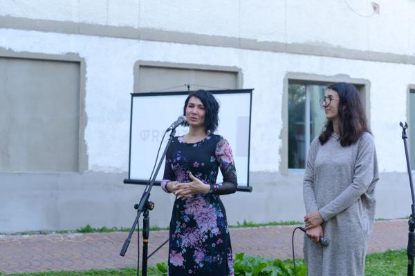 На День Луцька «Фронтера» презентувала відео про відомого краєзнавця