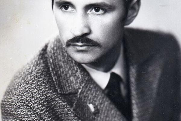 До роковин від дня народження Василя Ярмуша побачила світ лірична збірка його поезій «Ідилія ночі»
