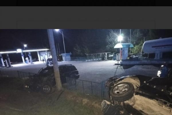 ДТП: син підприємця зі смт Микулинці виявився не причетним до автопригоди