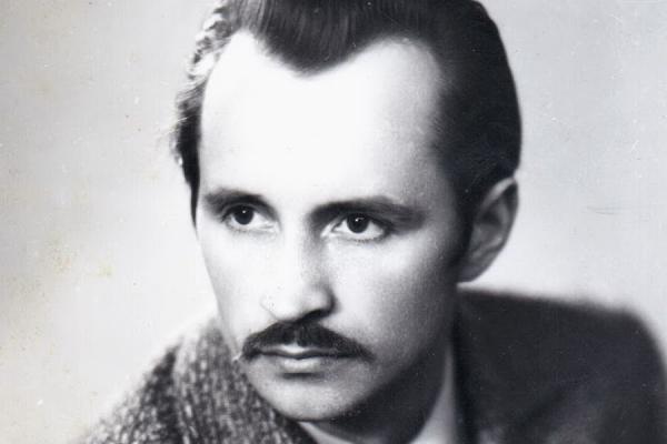 З нагоди 80-річниці: видали збірку віршів відомого уродженця Тернопільщини