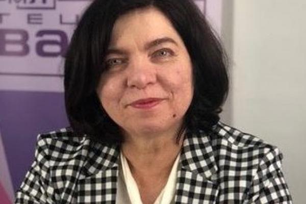 Медик з Тернополя отримала премію «Жінка України 2020 року»