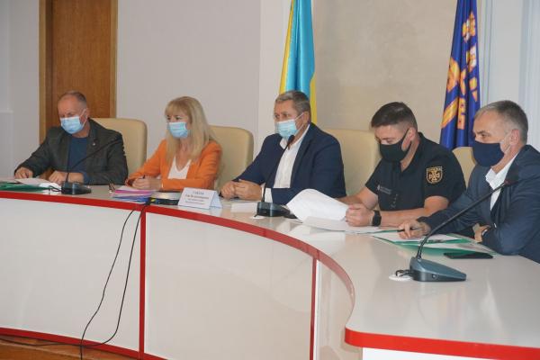 На Тернопільщині оновили карантинні зони