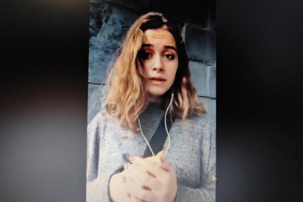 «Байка про сумне політичне» - жителька Бережан «оспівала поезією» проблеми рідного міста