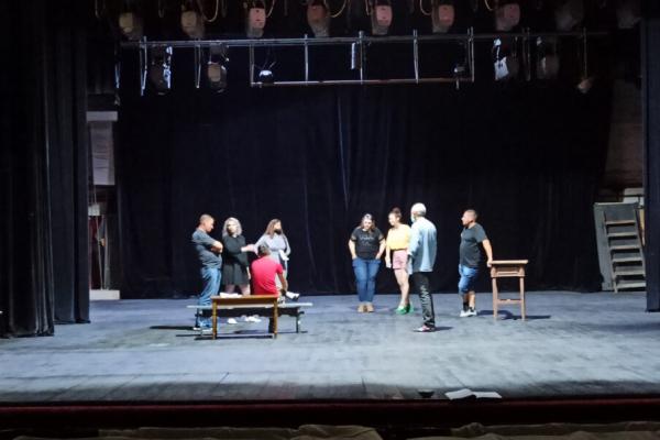 Пан або пропав: тернопільський драмтеатр або розпочне сезон 11 жовтня, або пропустить весь рік