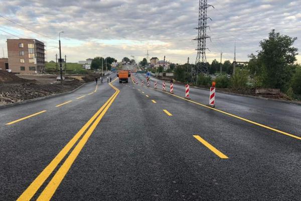 Тернопіль отримав гроші на реконструкцію Гаївського моста