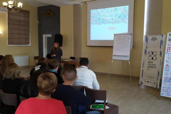 У Тернополі відбудеться Форум локальної демократії