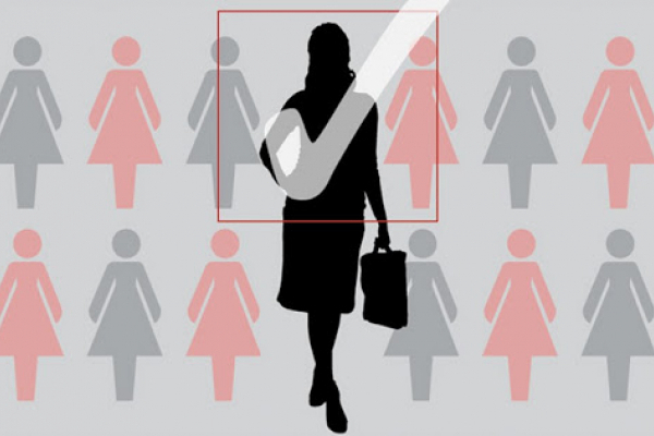 Жінки у політиці – не тенденція, цього вимагає Виборчий кодекс, адже передбачена жіноча квота - 40%.
